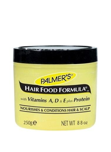 Palmers Palmer's Haır Food Formula Nourıs Condıtıoner Scalp 250Gr Renksiz